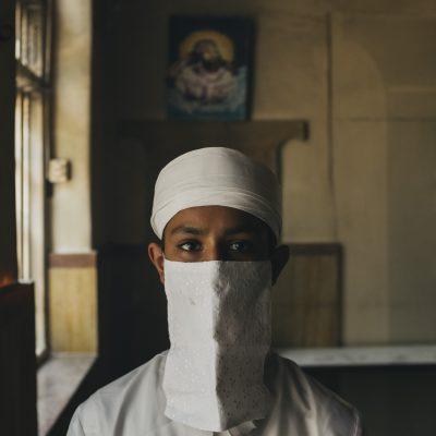 parsi zoroastrianism mumbai india